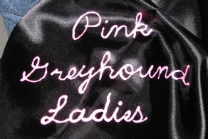 Pink Greyhound Ladies.JPG (13536 bytes)